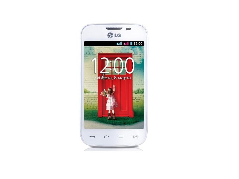 Смартфон Lg Optimus L40 D170 AKAZWH