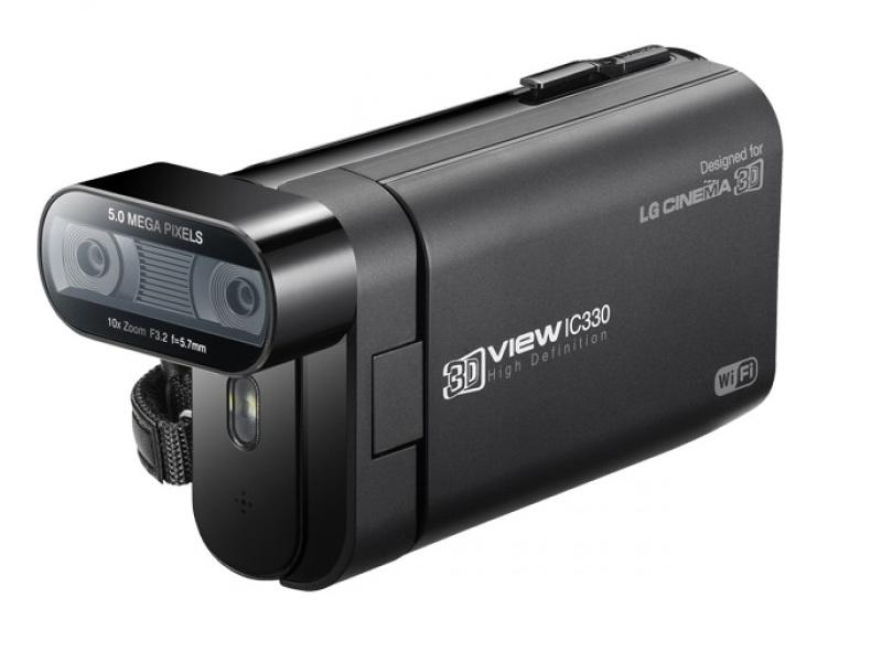 Видеокамера Lg IC330