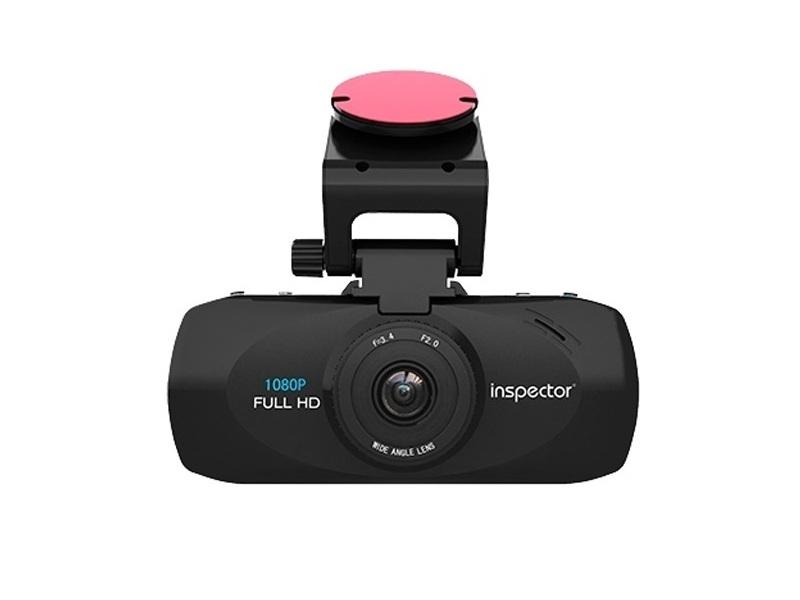 Видеорегистратор Inspector FHD-A260