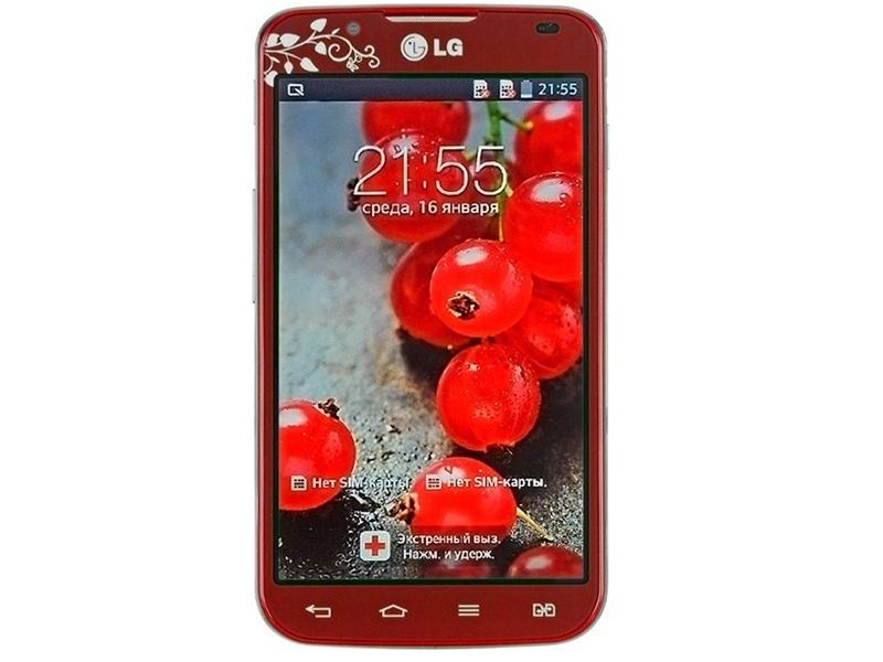 Смартфон Lg Optimus L7 II Dual P715 (AKAZRD)