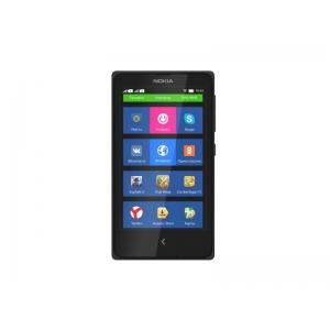 Смартфон Nokia X Black