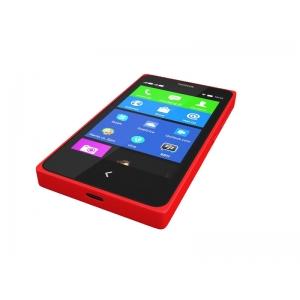 Смартфон Nokia X Red