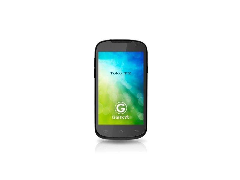 Смартфон Gigabyte Tuku T2 R3 Black/White