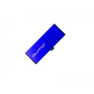 Флэшка Qumo QM8GUD-AL Blue
