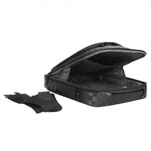 Сумка для ноутбука Continent CC-039 Black