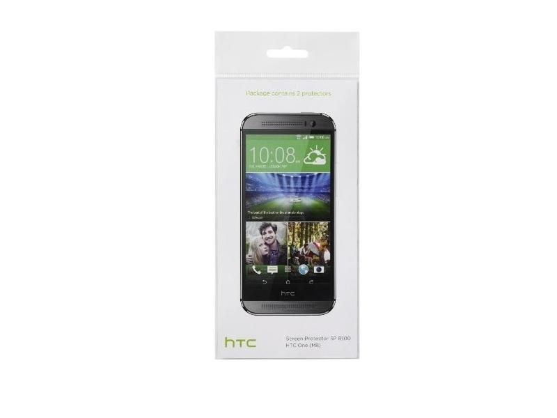 Защитная пленка HTC One M8 SP R100