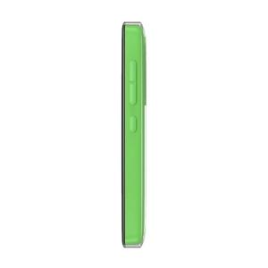 Смартфон Nokia Asha 502 Green