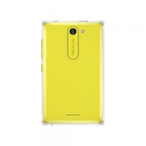 Смартфон Nokia Asha 502 Yellow