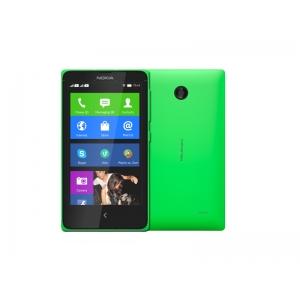 Смартфон Nokia X Green