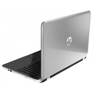 Ноутбук HP Pavilion 15-n268er Black/Silver