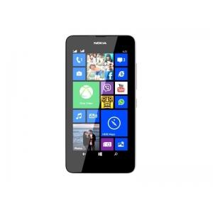 Смартфон Nokia Lumia 630 White