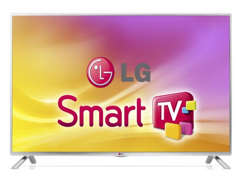 Телевизор Lg 47LB582V