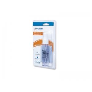 Чистящий набор Manhattan LCD Cleaning Kit 30ml (Лаванда)