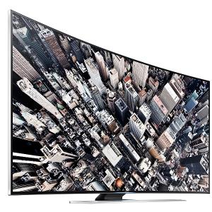 Телевизор Samsung UE55HU9000TXKZ