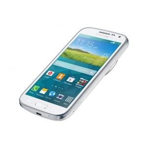 Смартфон Samsung Galaxy K Zoom (SM-C1150ZWASKZ) White