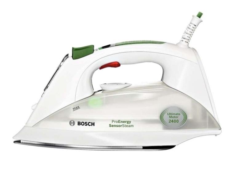 Утюг Bosch TDS1210 White