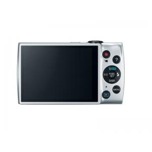 Цифровой фотоаппарат Canon PowerShot A2600 Black+Чехол+SD Карта 4 GB