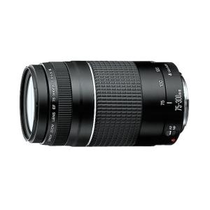 Зеркальный фотоаппарат Canon EOS 1100D 18-55+75-300+50  Kit Black