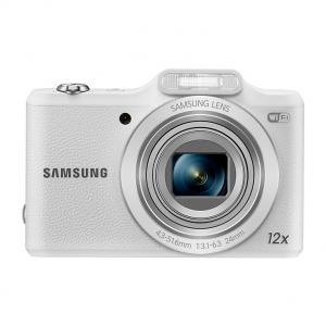 Цифровой фотоаппарат Samsung EC-WB50 White