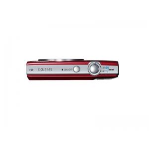 Цифровой фотоаппарат Canon Digital Ixus 145 Red