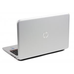 Ноутбук HP Envy 15-j150er (G9Y57EA) Silver