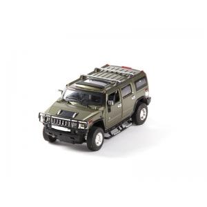 Радиоуправляемая игрушка MZ Hummer H2