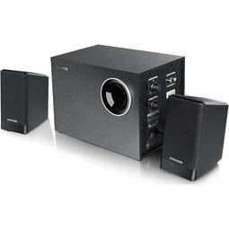 Звуковые колонки Microlab M-290 Black