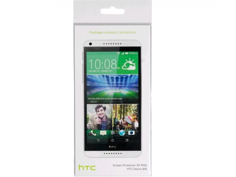 Защитная пленка HTC Desire 816 SP R110