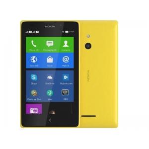 Смартфон Nokia XL Yellow