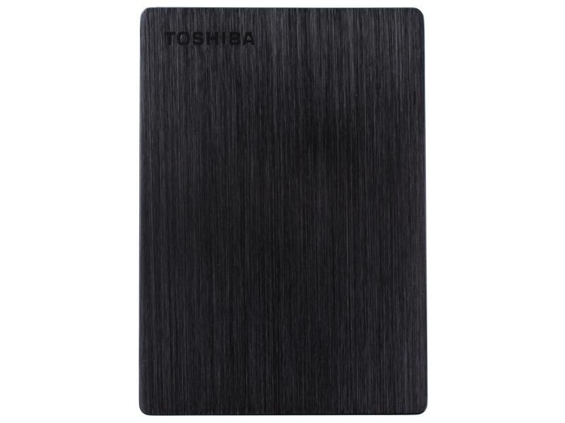 Внешний жесткий диск Toshiba (HDTD210EK3EA) Black