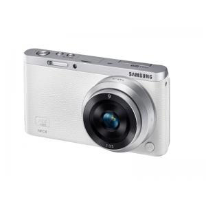 Цифровой фотоаппарат Samsung EV-NXF1 White