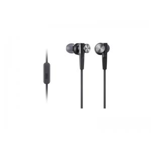 Наушники Sony MDR-XB50 Black