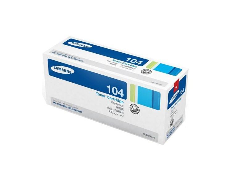 Картридж Samsung MLT-D104