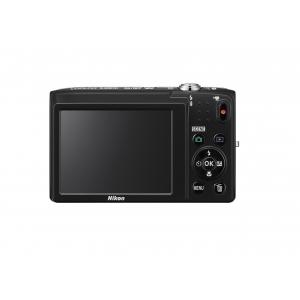 Цифровой фотоаппарат Nikon Coolpix S2800 Purple