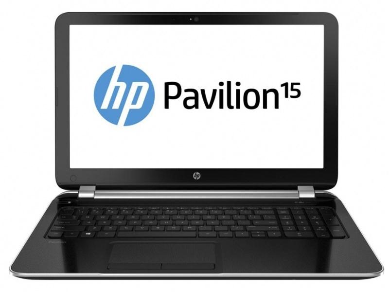 Ноутбук HP Pavilion 15-n203sr (F7S17EA)