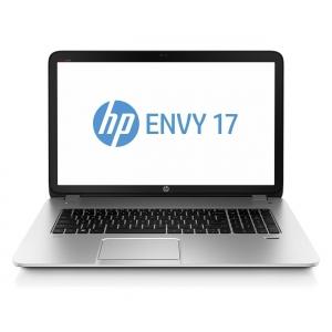 Ноутбук HP ENVY 17-j112sr Silver/Black