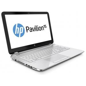 Ноутбук HP Pavilion 15-n292sr (G5E73EA) White