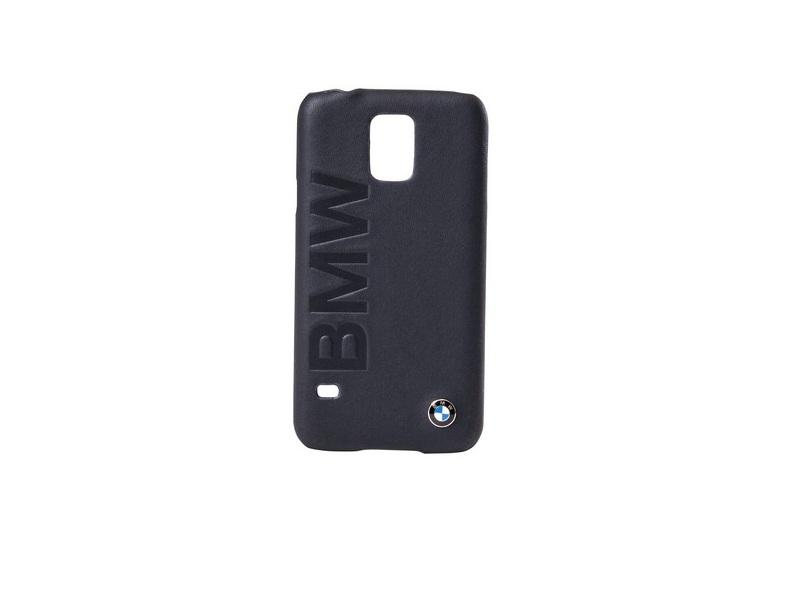 Чехол для мобильного телефона CG-Mobile BMW BMHCS5LOB Black