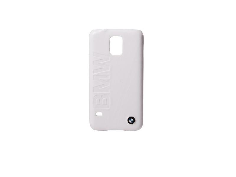 Чехол для мобильного телефона СG-Mobile BMW BMHCS5LOW White