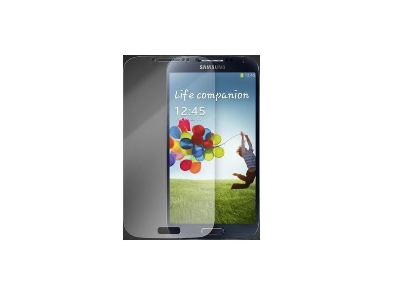 Защитная пленка Deluxe Mobile Samsung Galaxy S4 ПРОЗРАЧНЫЙ