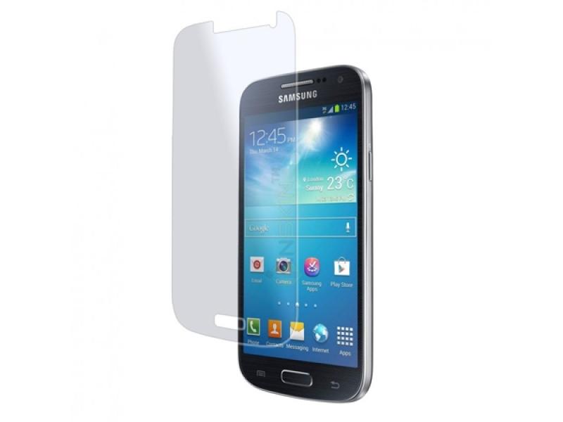 Защитная пленка Deluxe Mobile Samsung Galaxy S4 Mini ПРОЗРАЧНЫЙ