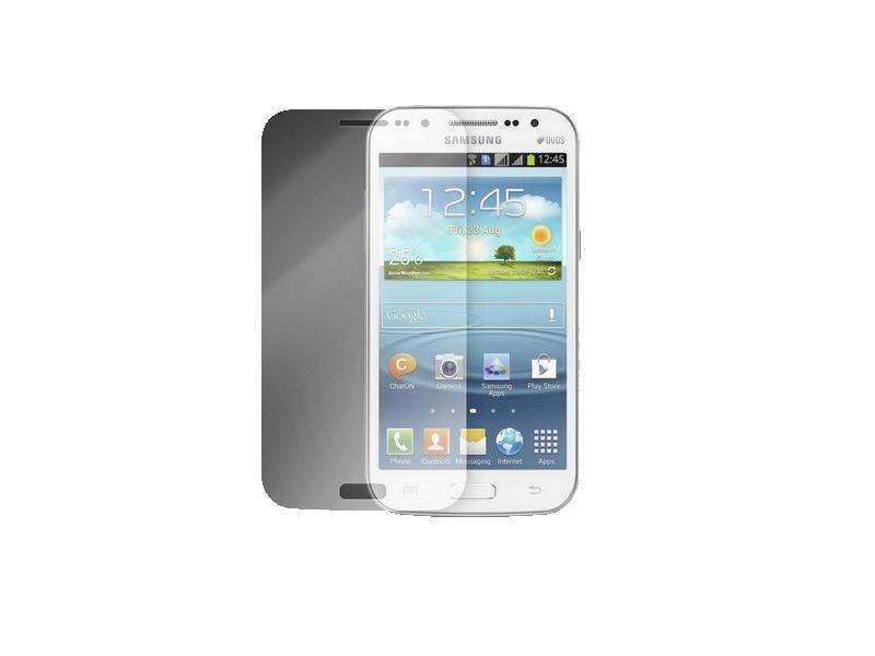 Защитная пленка Deluxe Mobile Samsung Galaxy Win ПРОЗРАЧНЫЙ