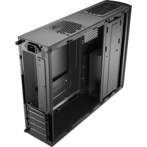 Корпус для системного блока Aerocool QS-102 Black Edition
