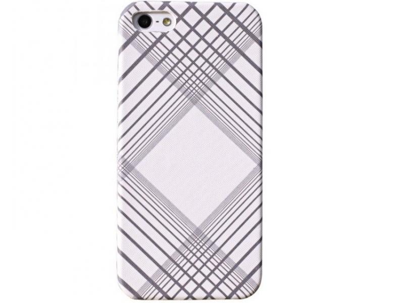 Чехол для мобильного телефона Miracase MS-108 White
