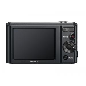 Цифровой фотоаппарат Sony DSC-W810 Black
