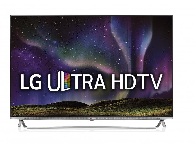 Телевизор Lg 49UB850V