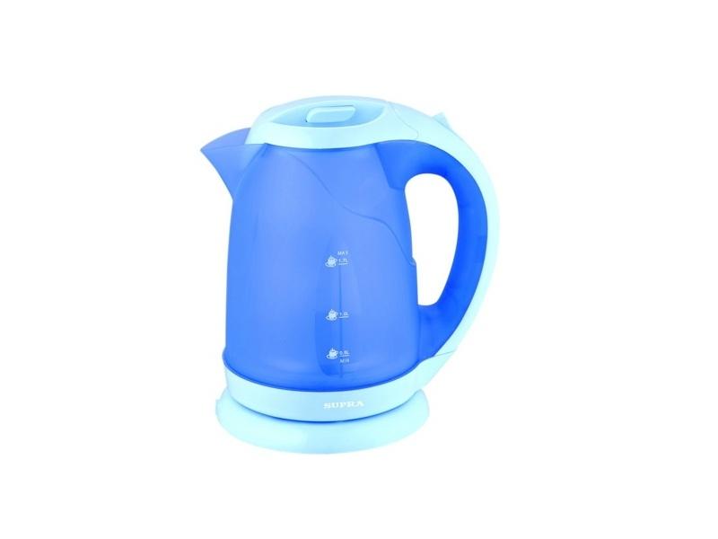 Чайник Supra KES-1722 Blue