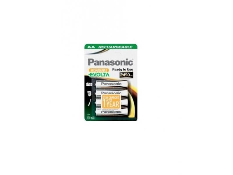 Элемент питания Panasonic P-6E/4BC2450