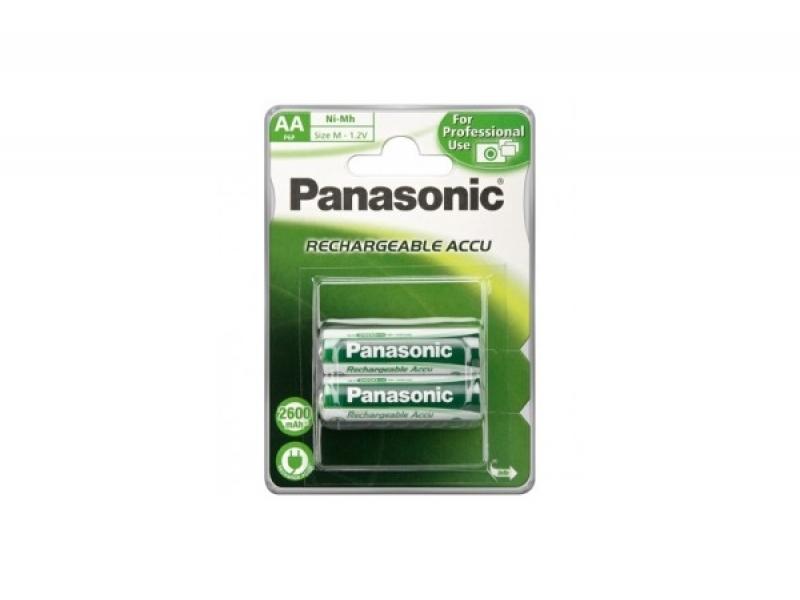 Элемент питания Panasonic P-6P/2BC2450