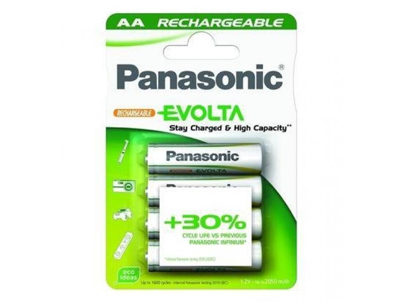 Элемент питания Panasonic P-6E/4BC1900